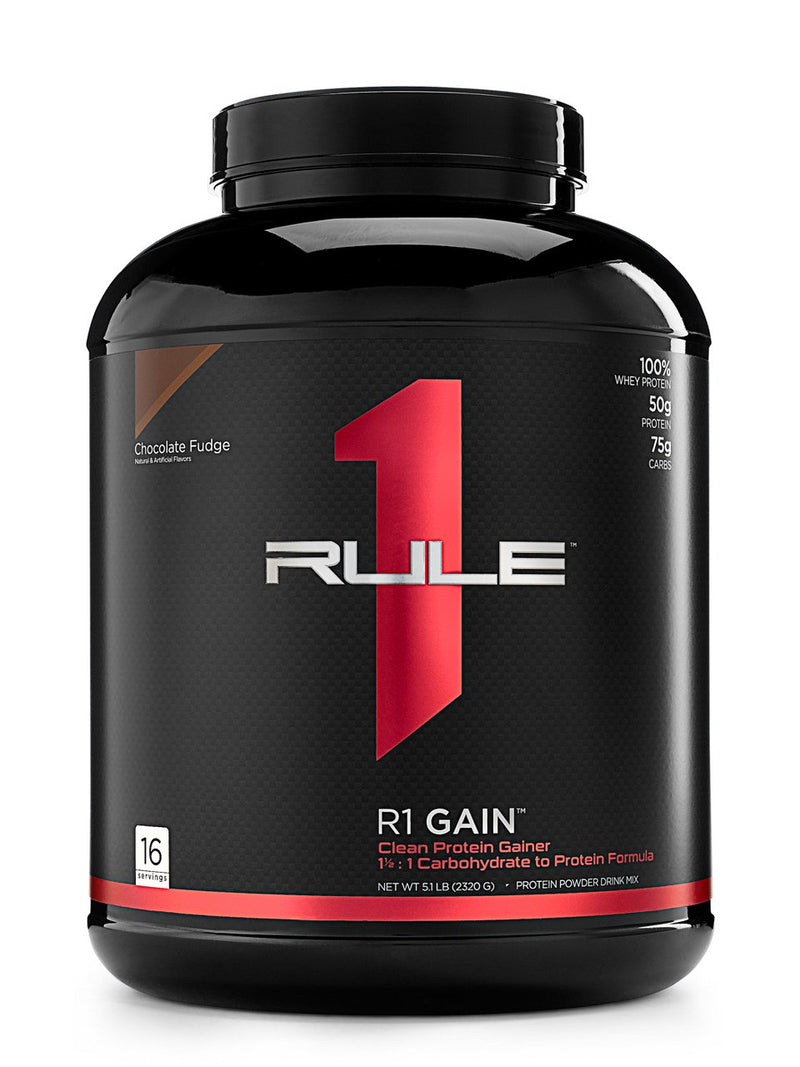 R1 Gain, 16 Servings - 5.1 lb