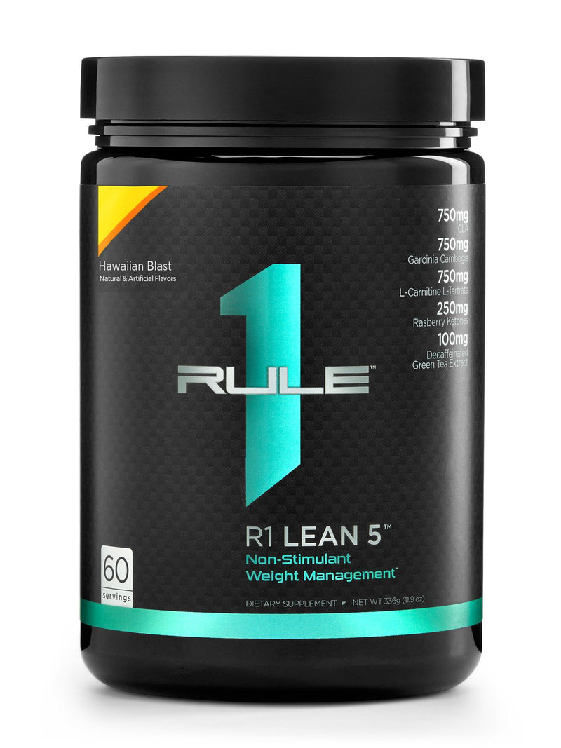 R1 Lean 5, 60 Servings