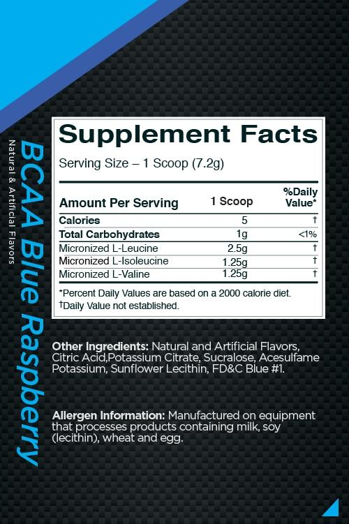 R1 BCAA, 60 Servings