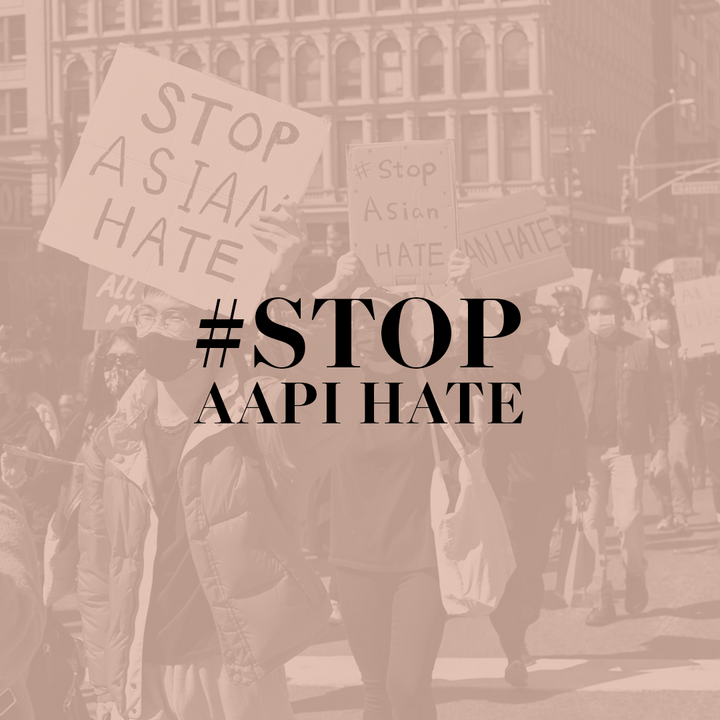 7 WAYS TO HELP FIGHT AAPI RACISM & BE AN ALLY