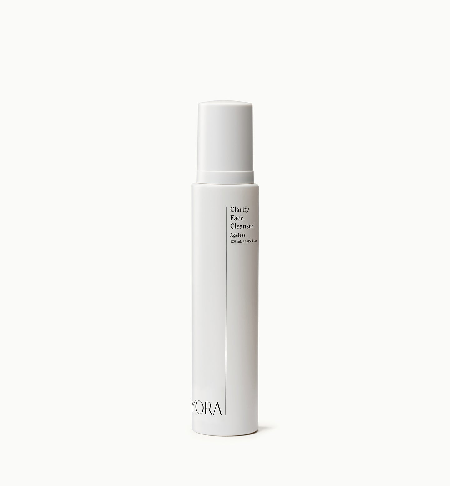 Clarify Face Cleanser - Front