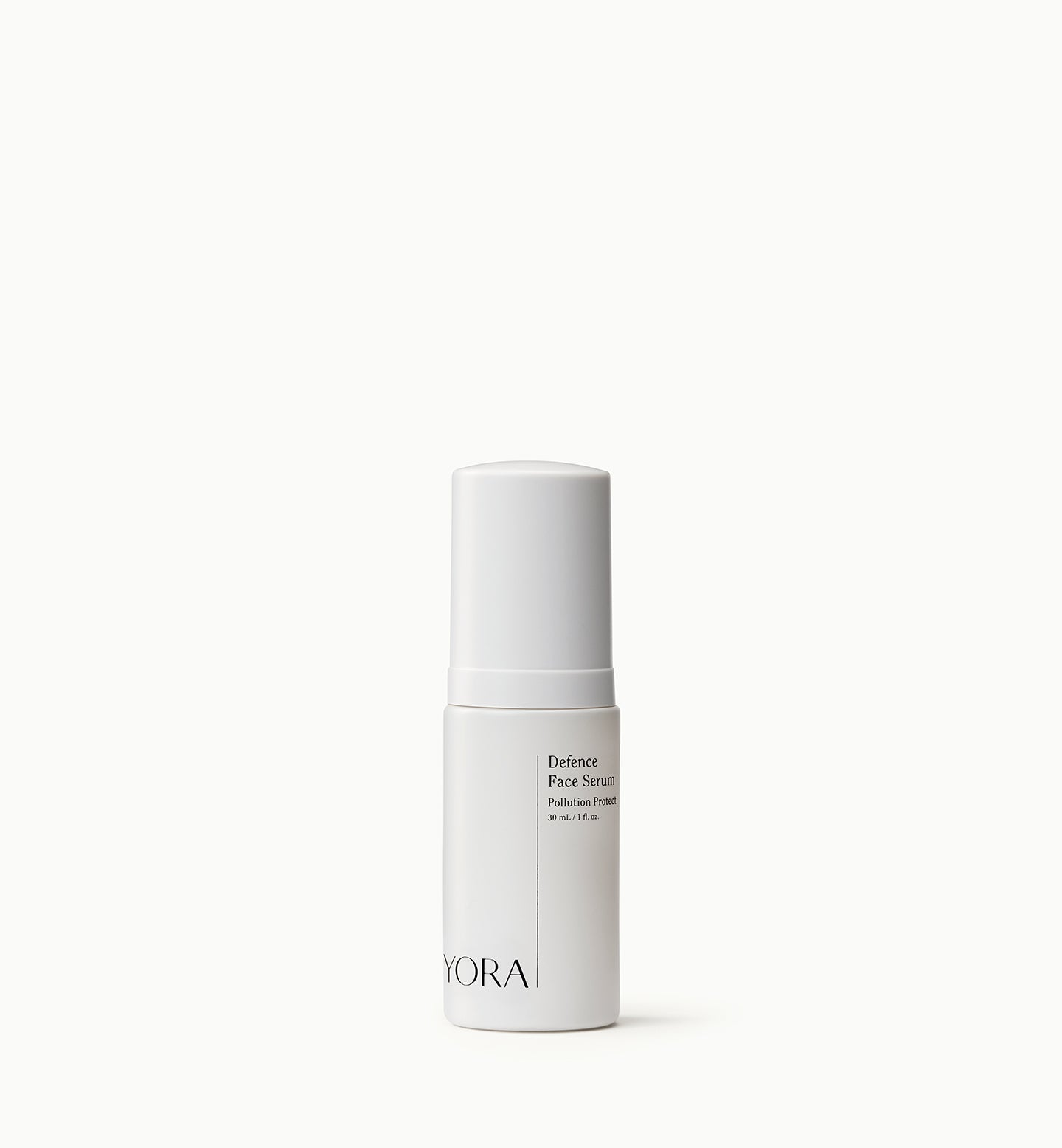 Defence Face Serum - Front