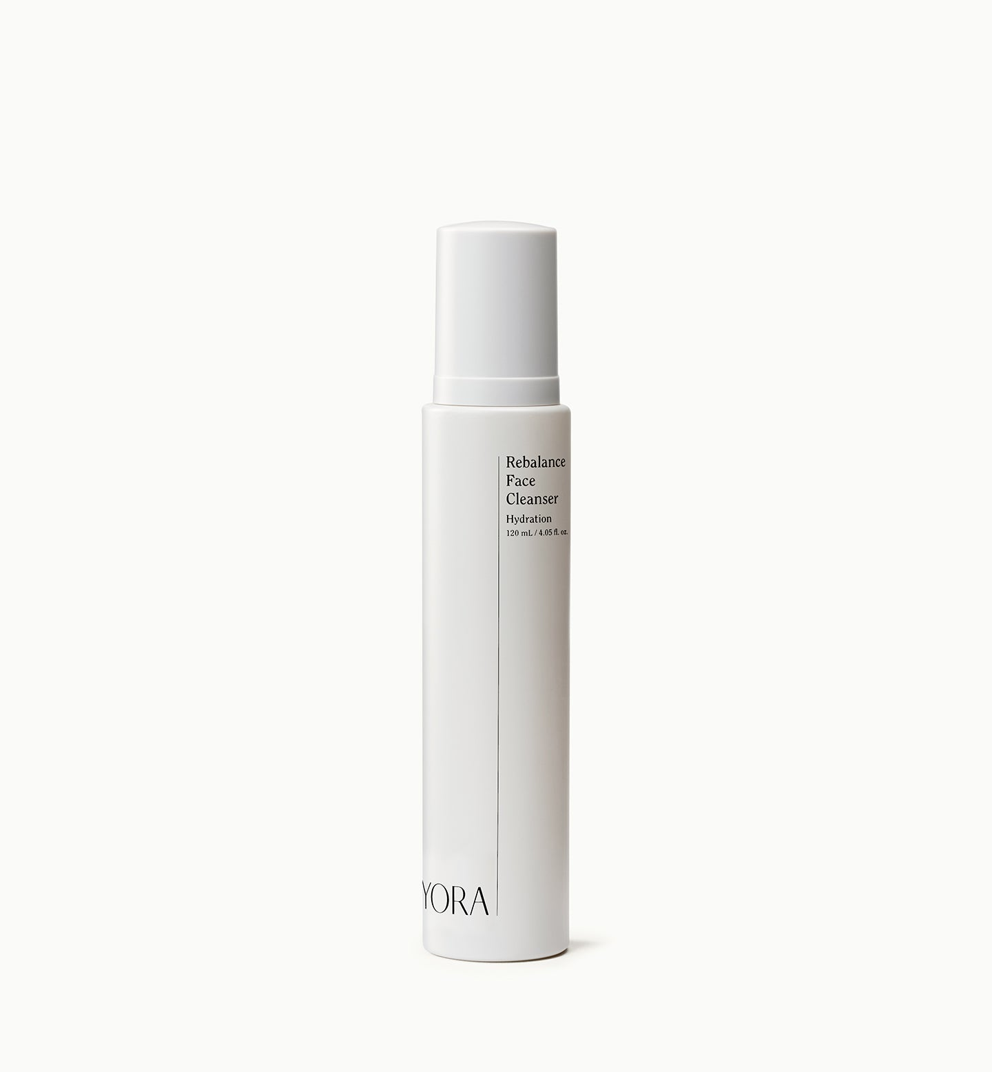 Rebalance Face Cleanser - Front
