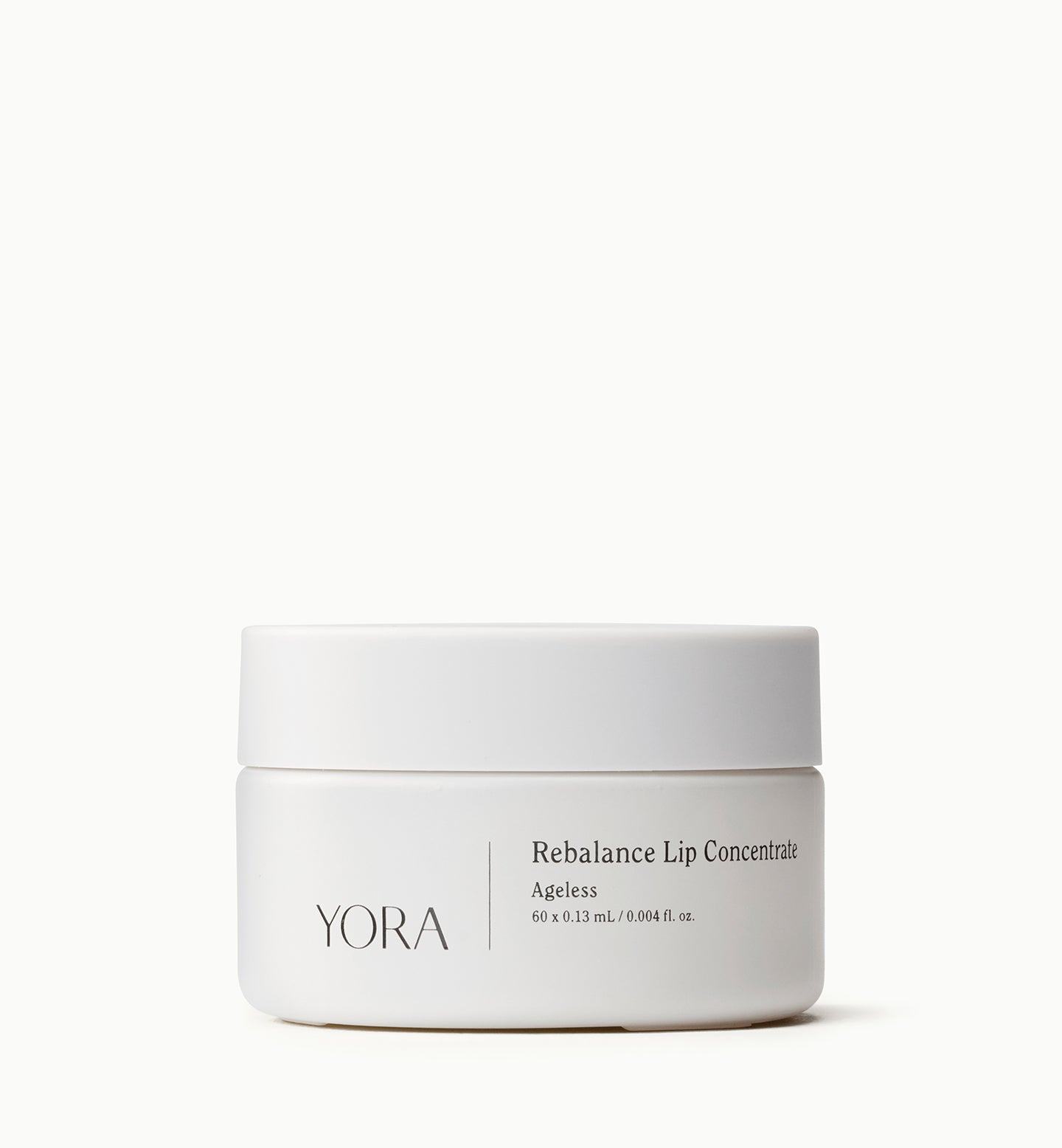 Rebalance Lip Concentrate - Front