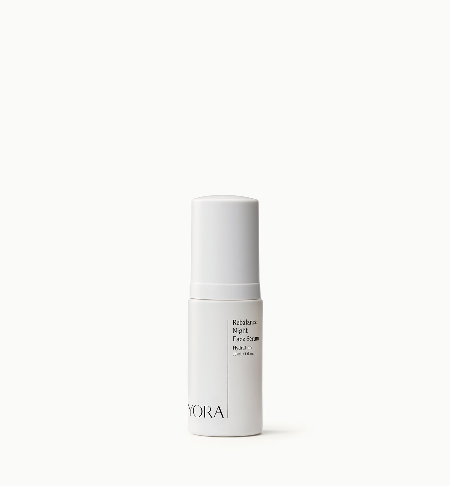 Rebalance Night Face Serum - Front