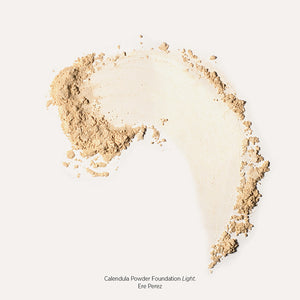 Calendula Powder Foundation - Light