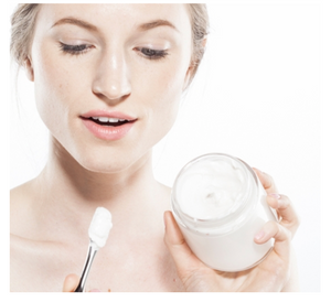Moon Dip® Back To Youth Ageless Body Mousse