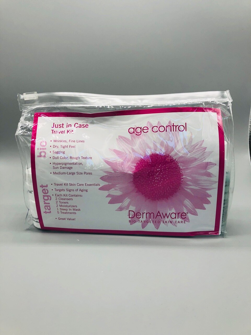 Just In Case AGING Kit