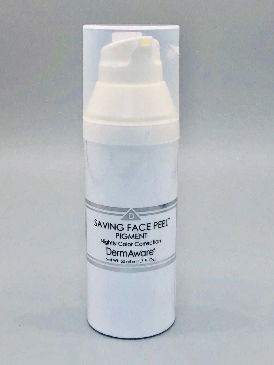 Saving Face Peel - PIGMENT