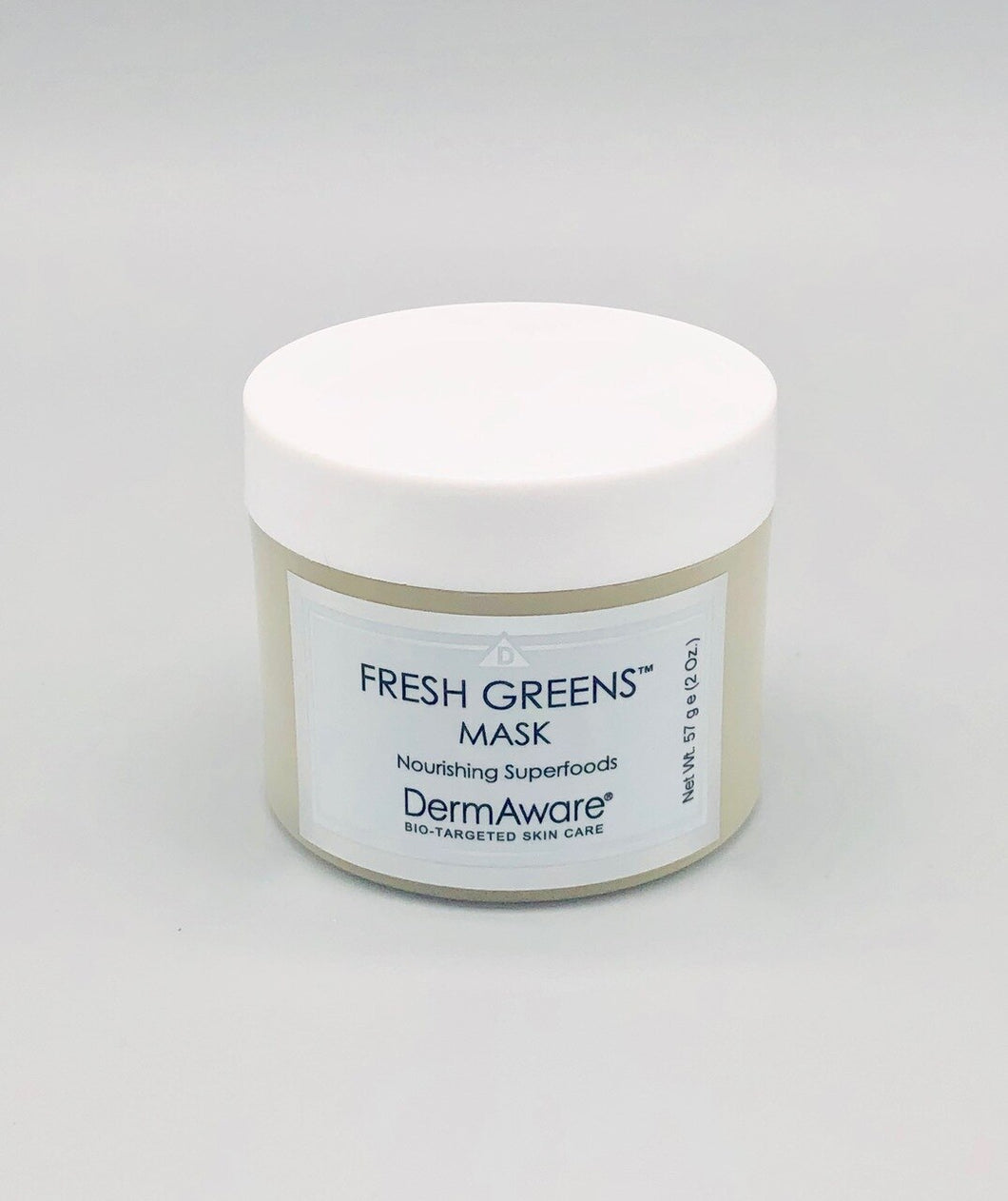 Fresh Greens Mask