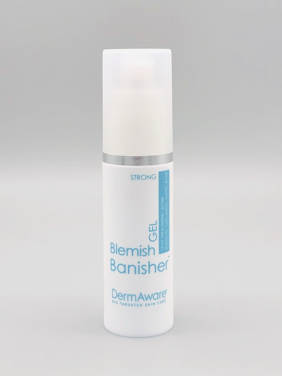 Blemish Banisher Gel