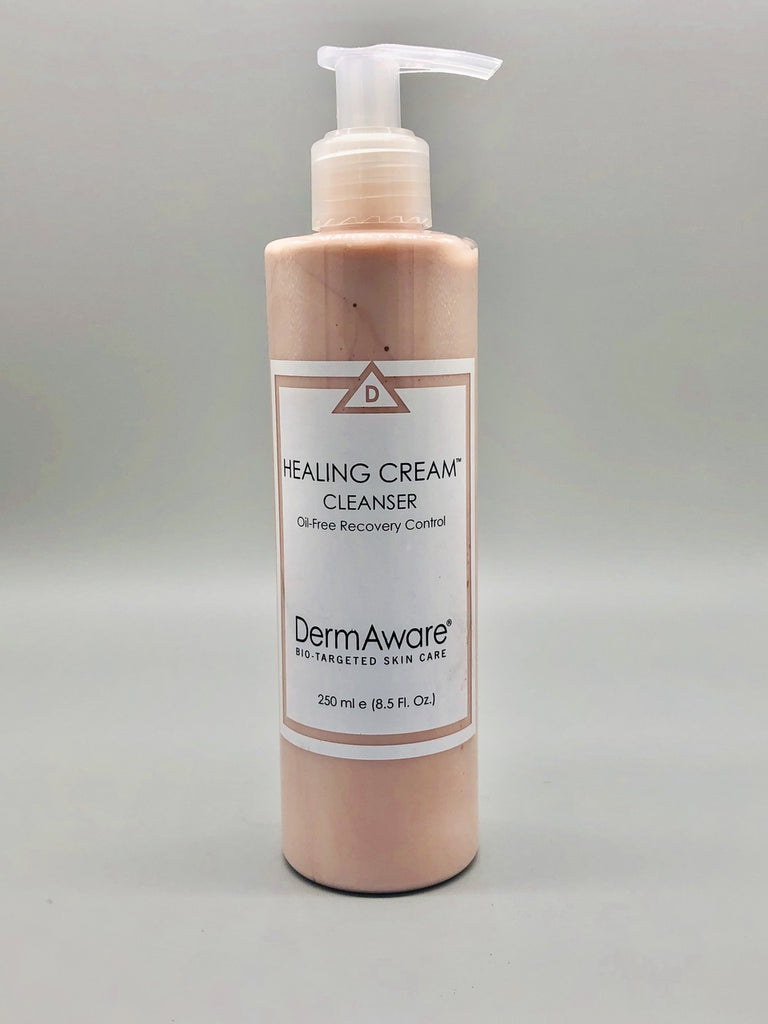 Healing Cream Cleanser