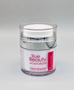 True Beauty Moisturizer