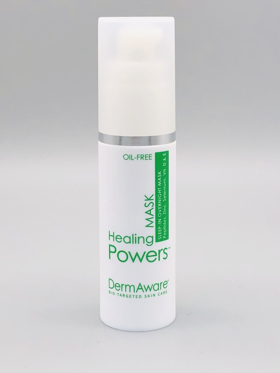 Healing Powers Mask
