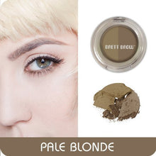 Load image into Gallery viewer, Brett Brow Duo-Shade Powder (Pale Blonde)