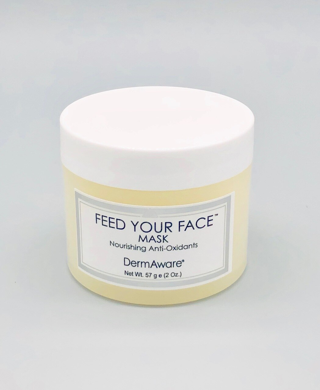 Feed Your Face Mask