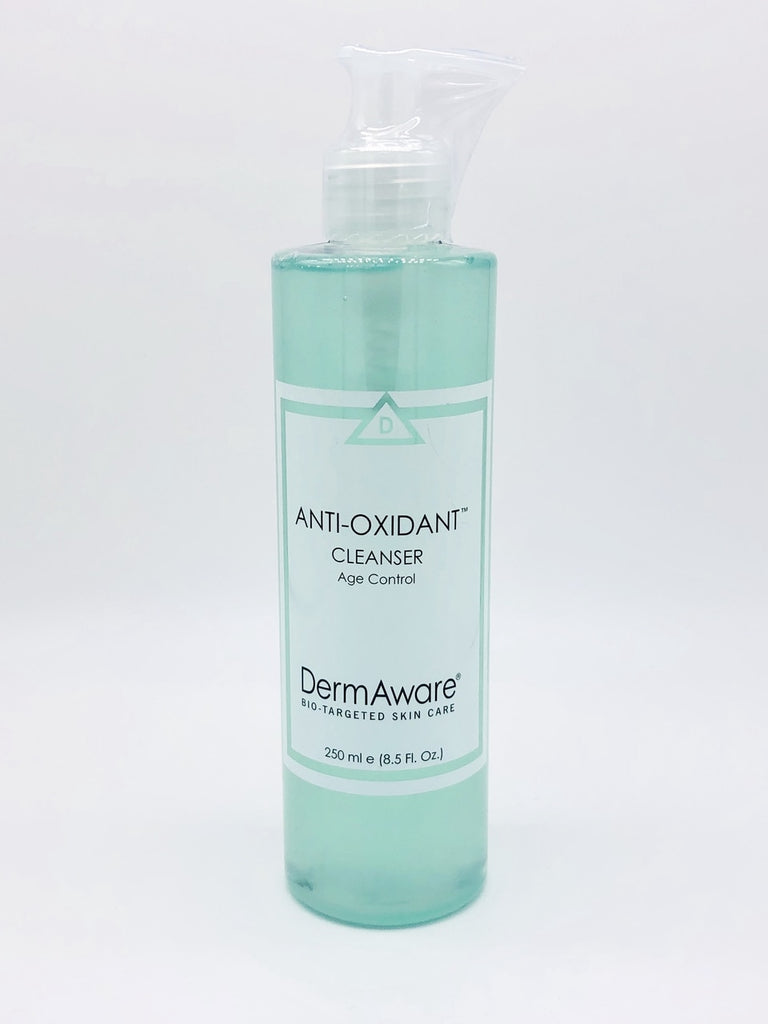 Anti-Oxidant Cleanser