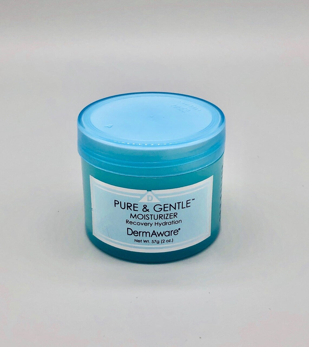 Pure & Gentle Soothing Cream