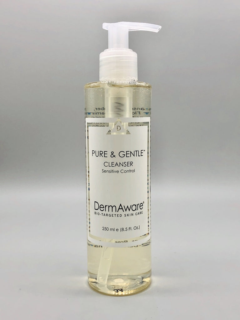Pure & Gentle Cleanser