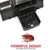 UCatch ™SuperSafes Tunneled Rat Trap (Twin Pack) - ucatchstore