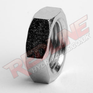 ORFS LOCKUT HYDRAULIC ADAPTOR ( REDLINE OR-1001 )