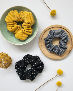Scrunchie | MAKE IT YOURSELF