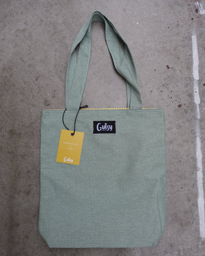 No. 3 | Handmade Tote Bag