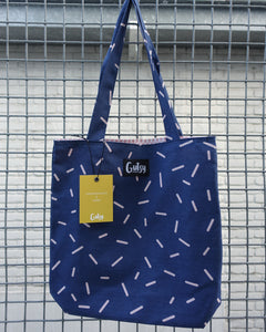 No. 13 | Handmade Tote Bag