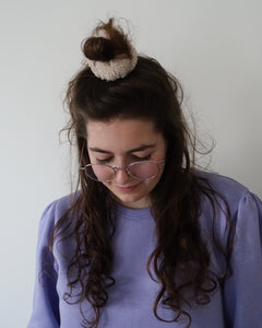 Teddy | Scrunchie