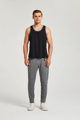 Peformance Stretch Tank - octivesports