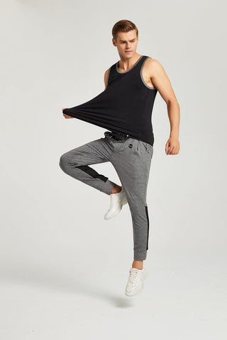 Jogger Pant Contrast Panel - octivesports