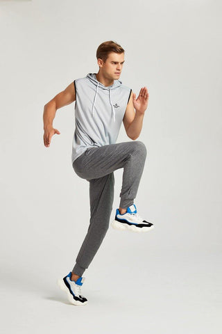 Performance Zip Pocket Jogger Pant - octivesports