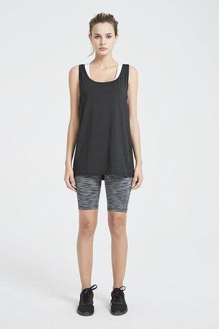 Octive Women's Racer Back Active Tank