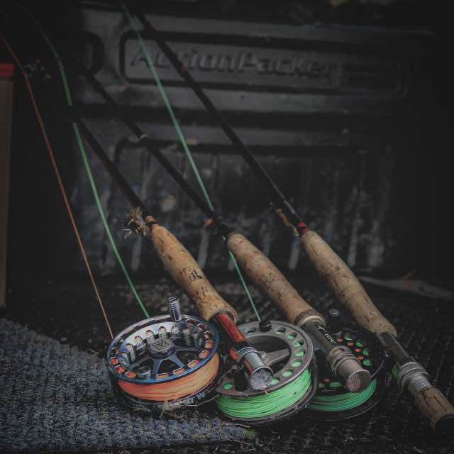 Fly Fishing for beginners, troutcatchers, whieldon fly fishing, farlows, how to start fly fishing,