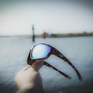 What are the best sunglasses for sight fishing?