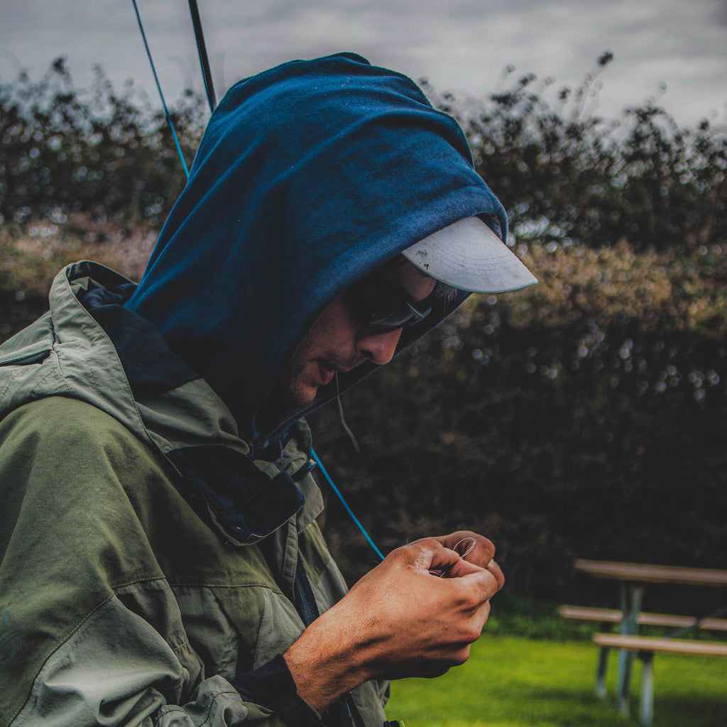 What are the best knots for fly fishing?