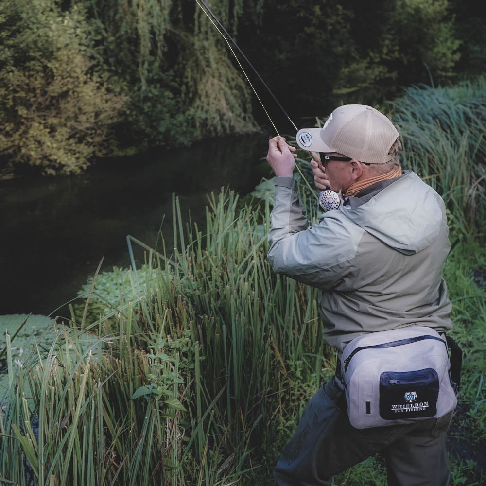 CHALK STREAM WHIELDON FLY FISHING