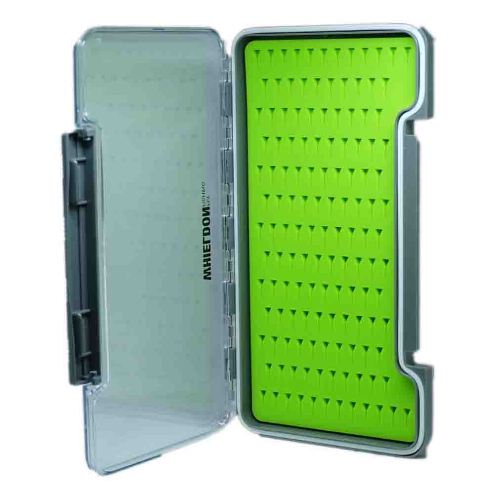 LARGE FLY BOX - Whieldon Fly Fishing