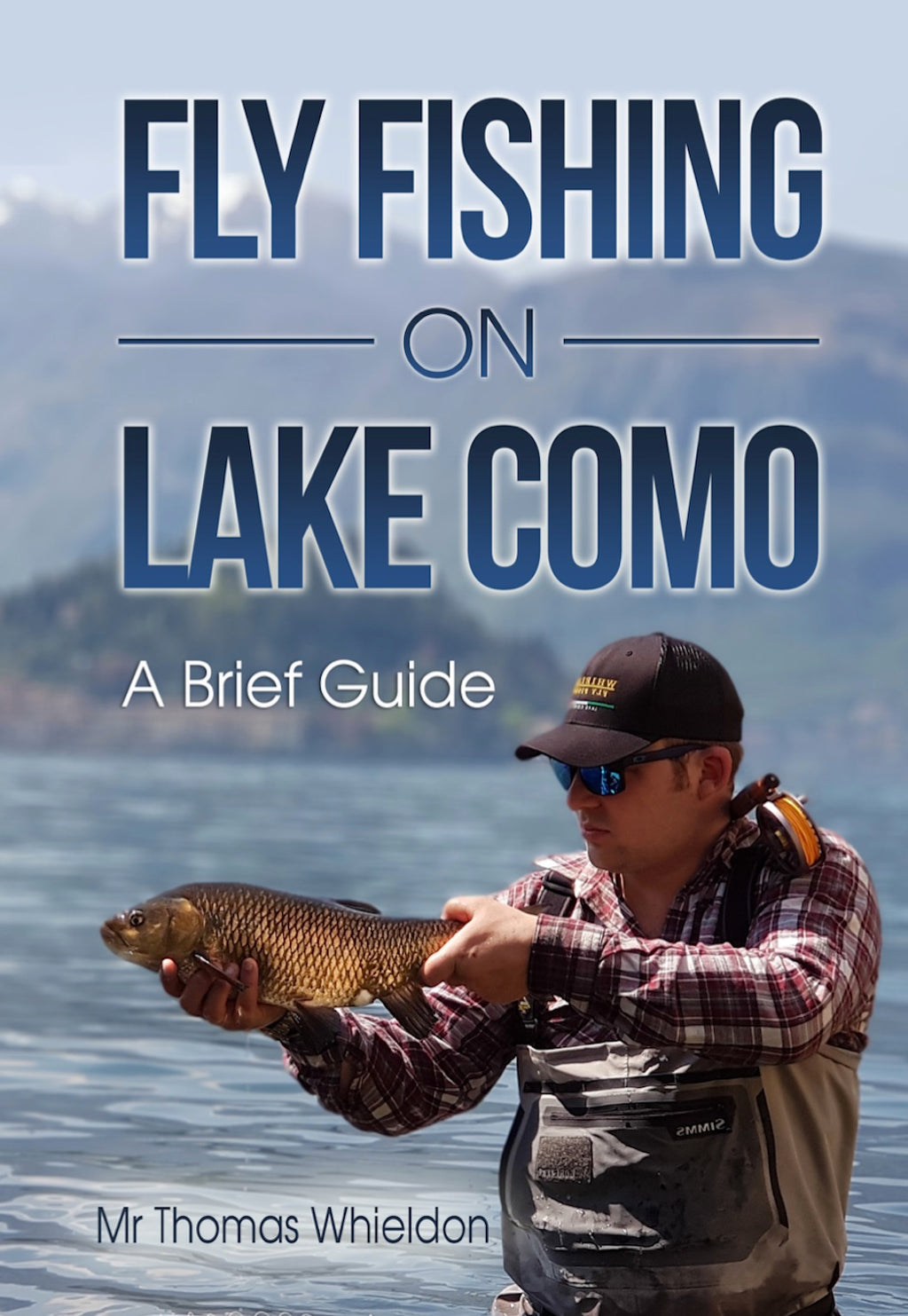 Fly Fishing on Lake Como - Whieldon Fly Fishing