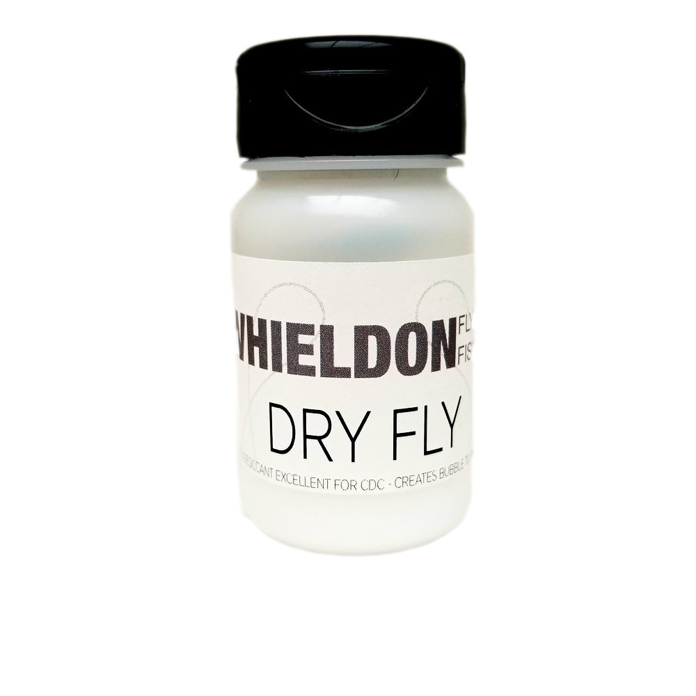 DRY FLY FLOATANT - Whieldon Fly Fishing