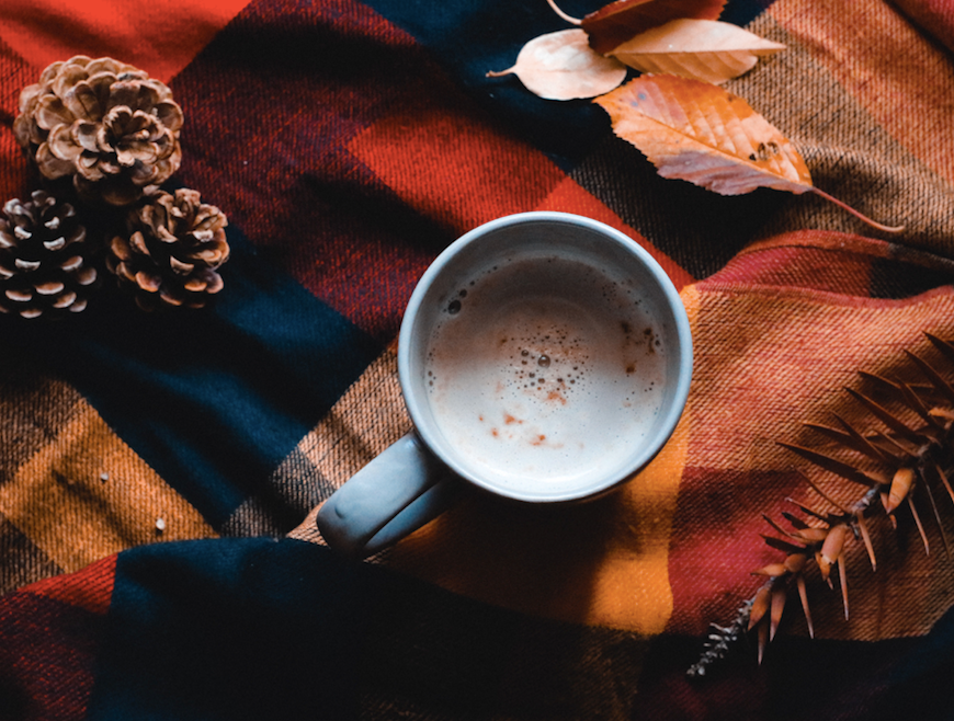 4 Fall Coffee Recipes To Try at Home This Season