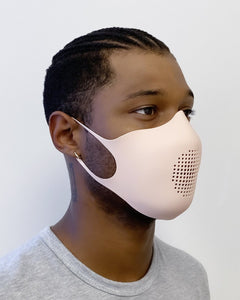 Face Shield Adult Velcro- Medium Grade