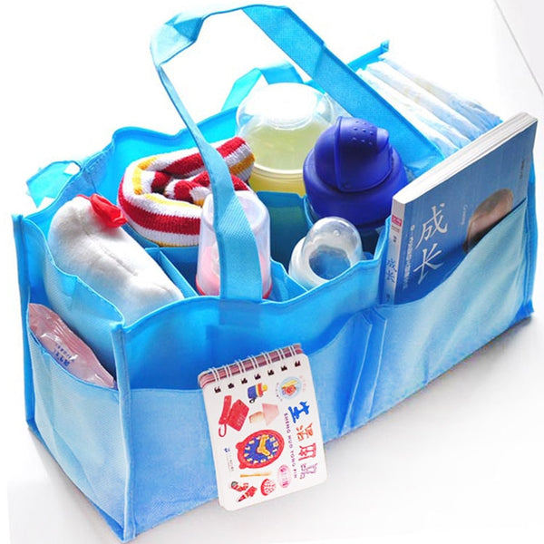 Mothers Choice Organizer - The Childrens Firm