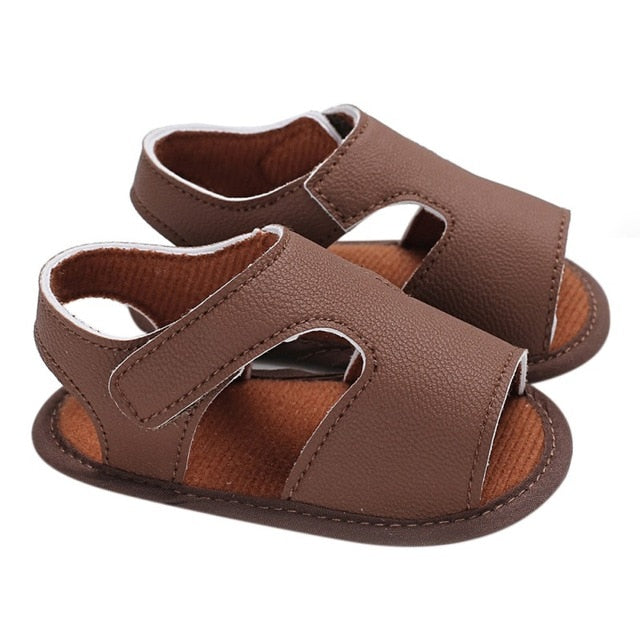 Zeke Sandals - The Childrens Firm