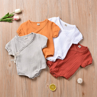 Chiffon Baby Blouse - The Childrens Firm