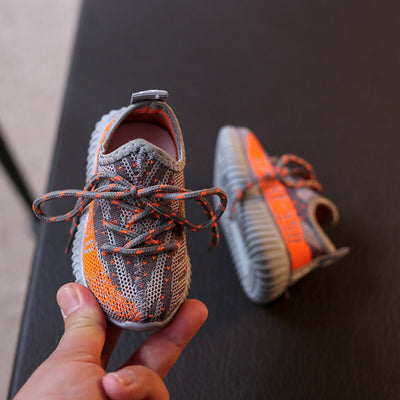 Boost Baby Sneakers - The Childrens Firm