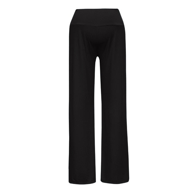 Flowy Comfy Maternity Trousers - The Childrens Firm