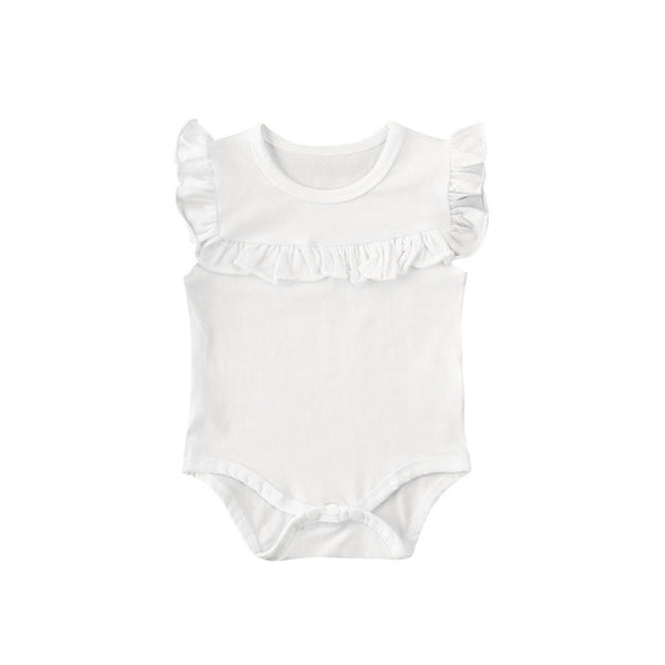 Ruffle Top! - The Childrens Firm