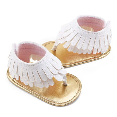 Lilly Sandals - The Childrens Firm