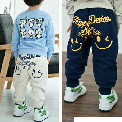 Trendy Trousers - The Childrens Firm
